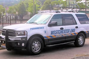 Latimer lauds EMS for work during pandemic