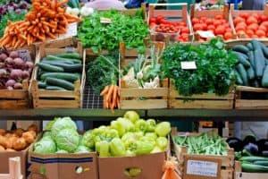 Larchmont Farmers Market reopens